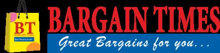 Bargain Times